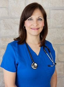 Adriana Muro, RN - Director of Pediatric Services, Health Care Unlimited, Inc.